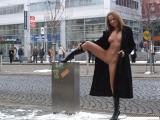 RealAmateursPix.com - nude in public mixed shots Image 2