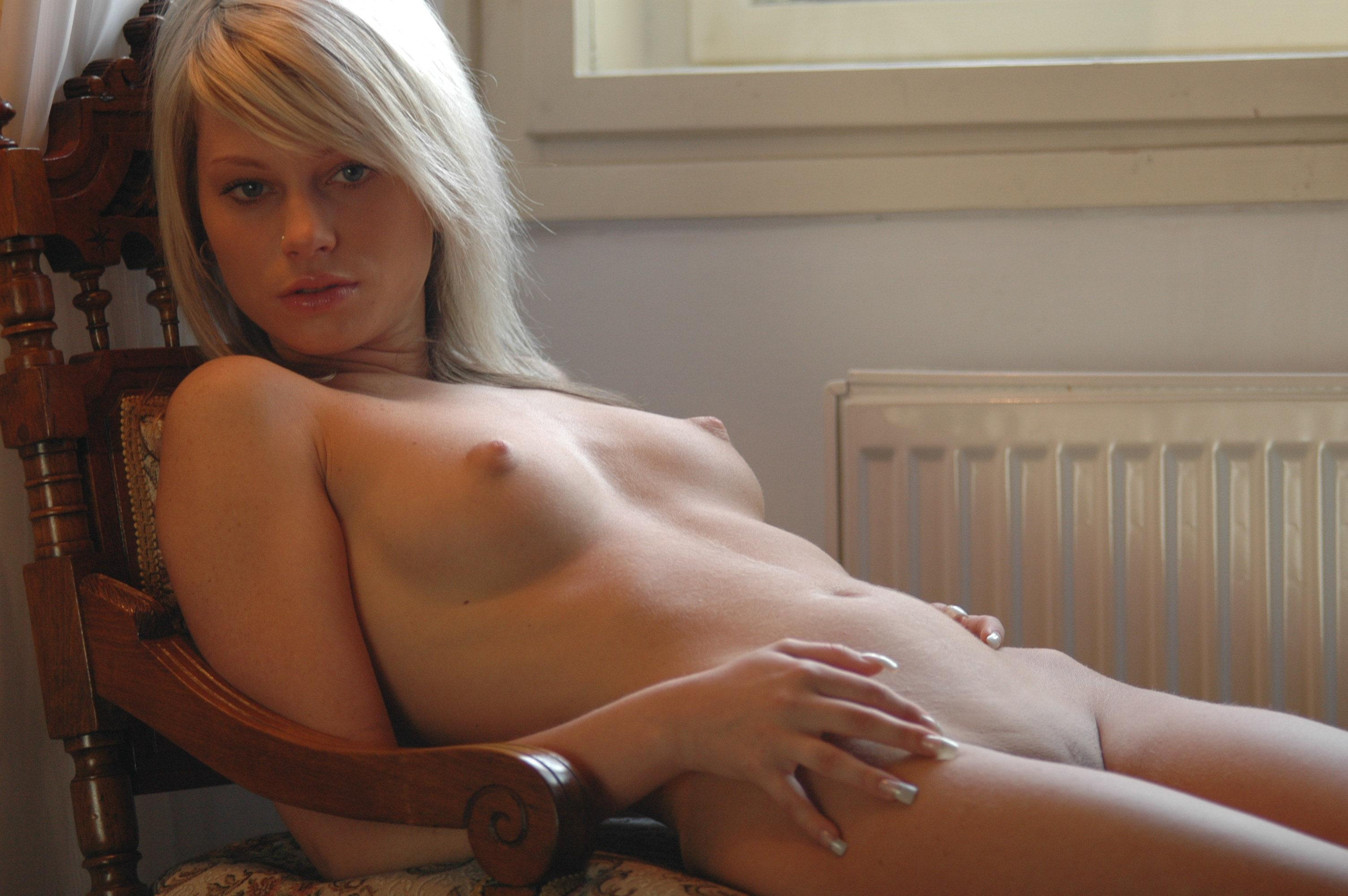 voyuer nudes